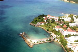 Grand Terre - La Creole Beach Hotel and Spa ****