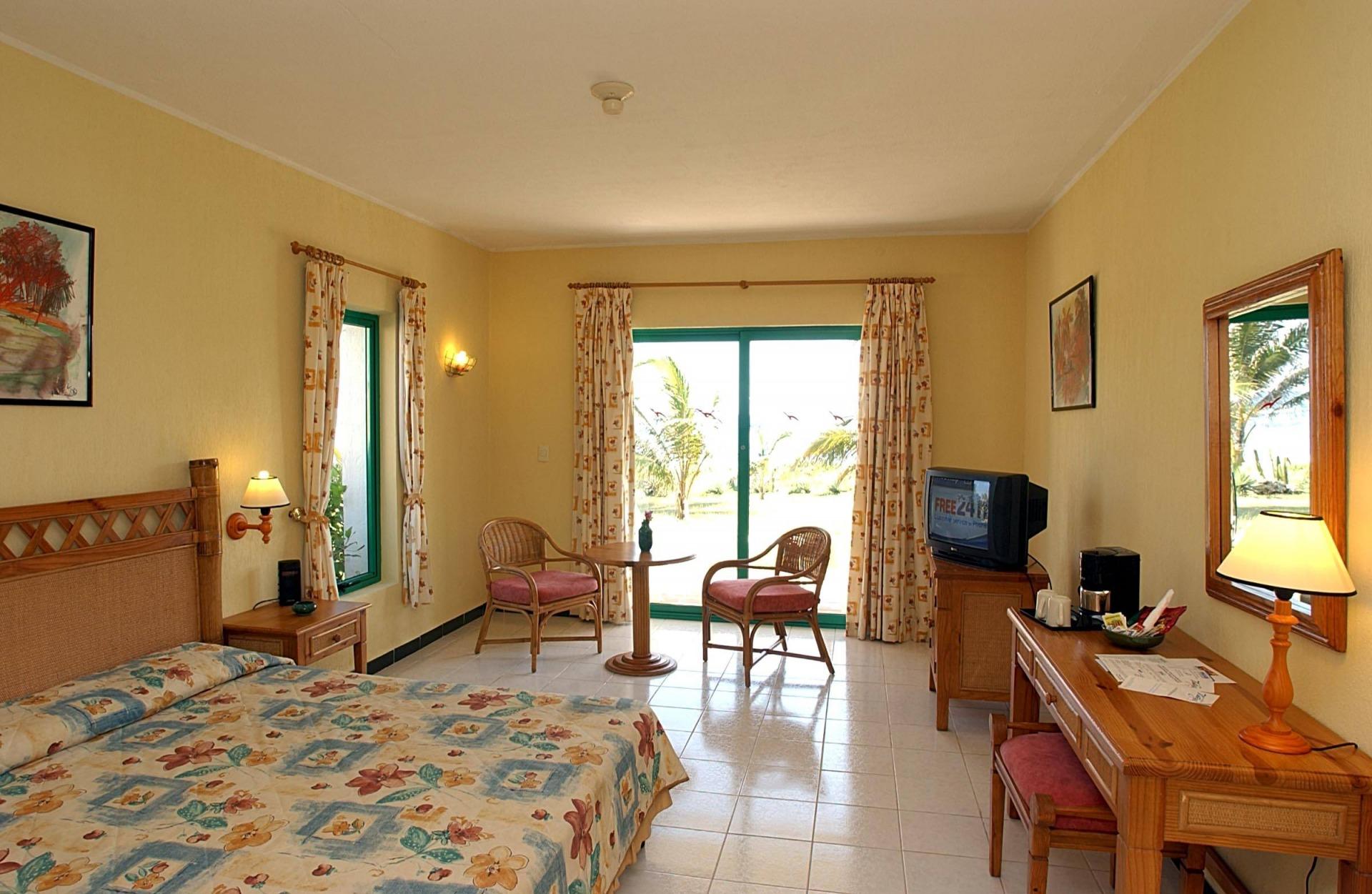 Kuba kuba varadero breezes jibacoa open travel for Design hotel kuba