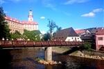 Malebné jižní Čechy a krásy Rakouska