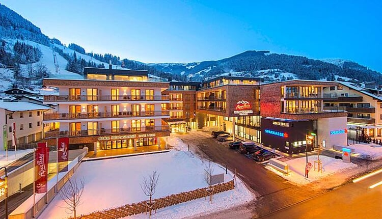 Foto - Zell am See - HOTEL & APPARTEMENT CENTRAL ****