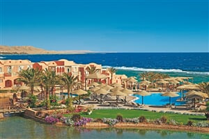 El Quseir - Radisson BLU Resort *****