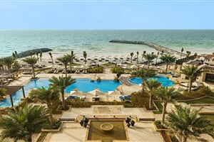 Ajman - Ajman Saray Luxury Collection *****