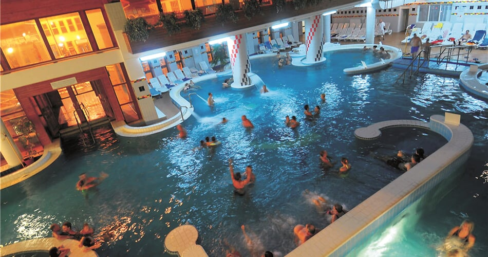 adventure pool indoor