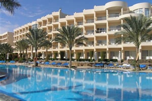 Hurghada - Hotel Sea Star Beau Rivage ****