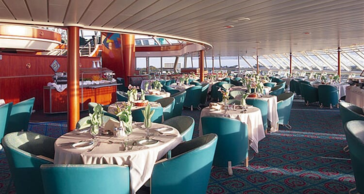 Restaurace Windjammer