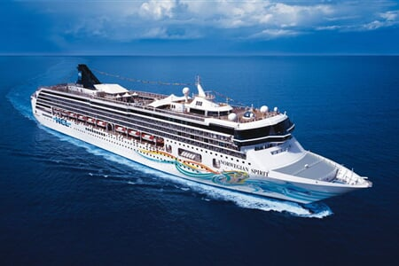 02 Norwegian Spirit